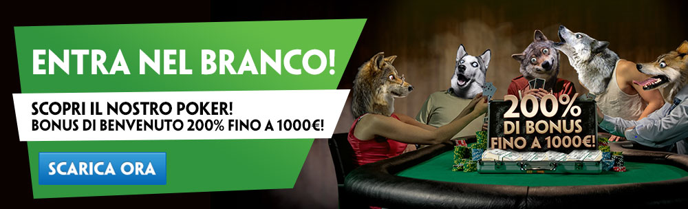 Ottieni fino a 500€ di Bonus con la Poker Room di Paddy Power
