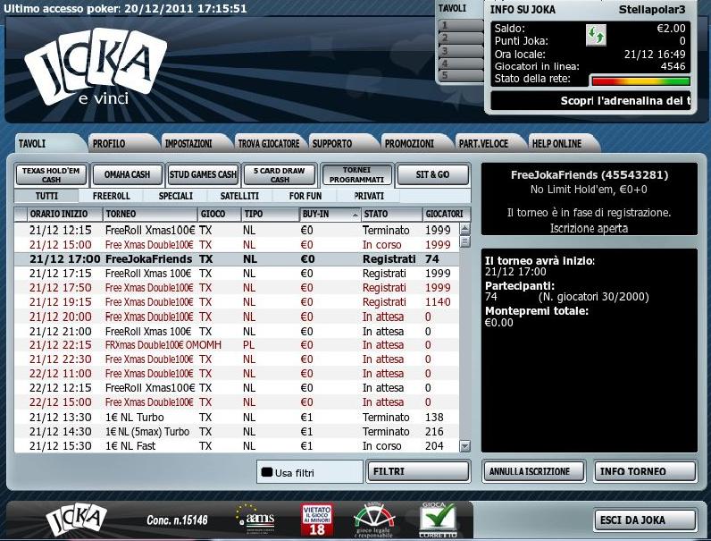 Joka Poker, una novità da provare assolutamente