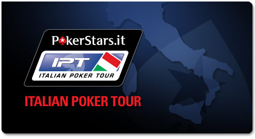 Italian Poker Tour: al via i Satelliti di Qualificazione