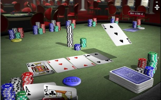Come giocare online con una poker room