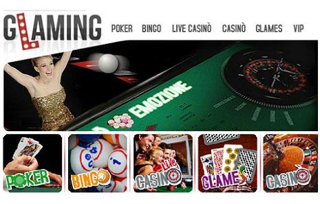 Gioca con Glaming Poker e scopri le ultime novità